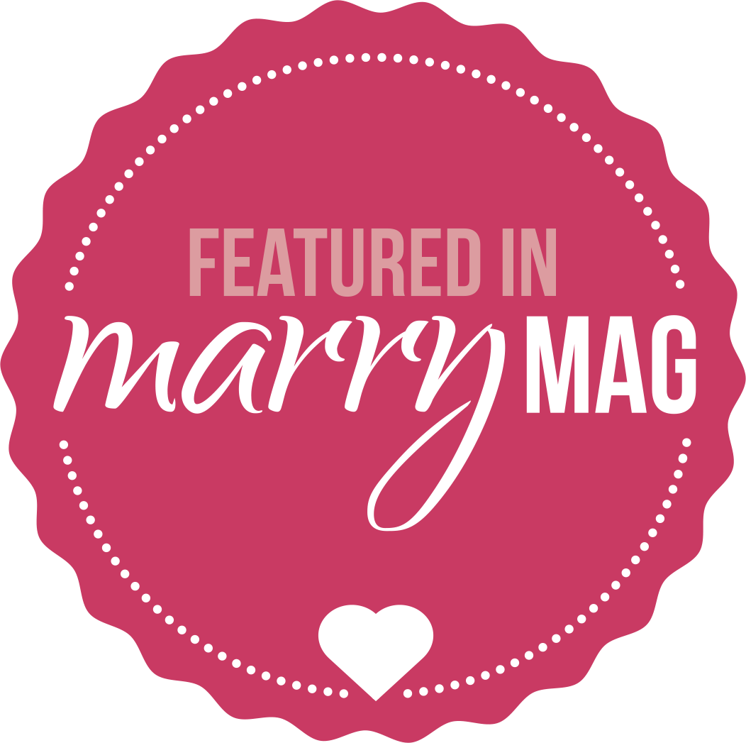 Veröffentlichung Hochzeitsblog MarryMag Hochzeitsmagazin
