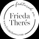 Veröffentlichung Hochzeitsblog frieda Theres Hochzeitsmagazin