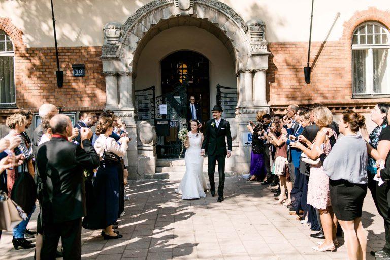 Standesamt Wien heiraten