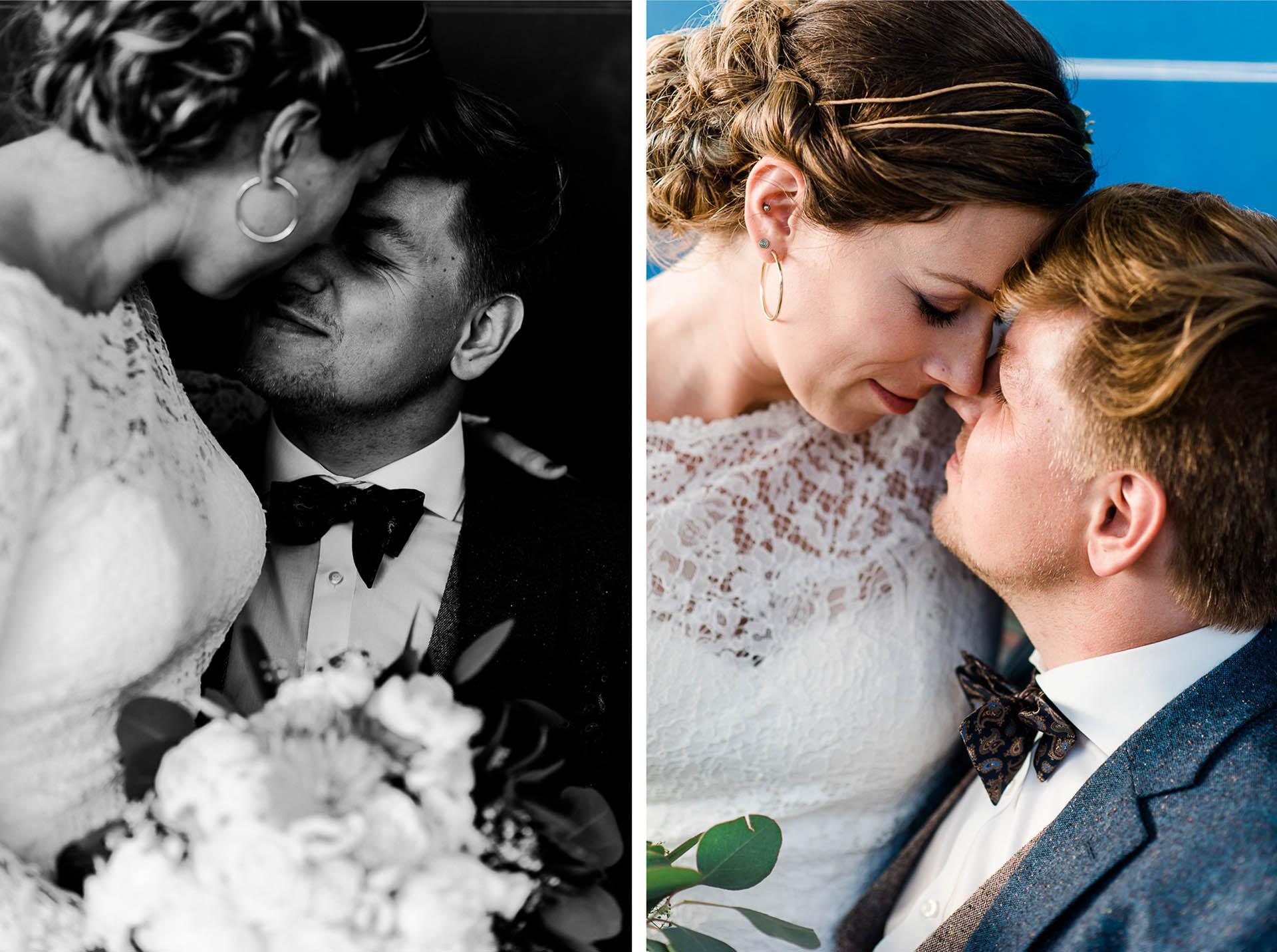 Brautpaar Wien Hochzeit Seifenfabrik