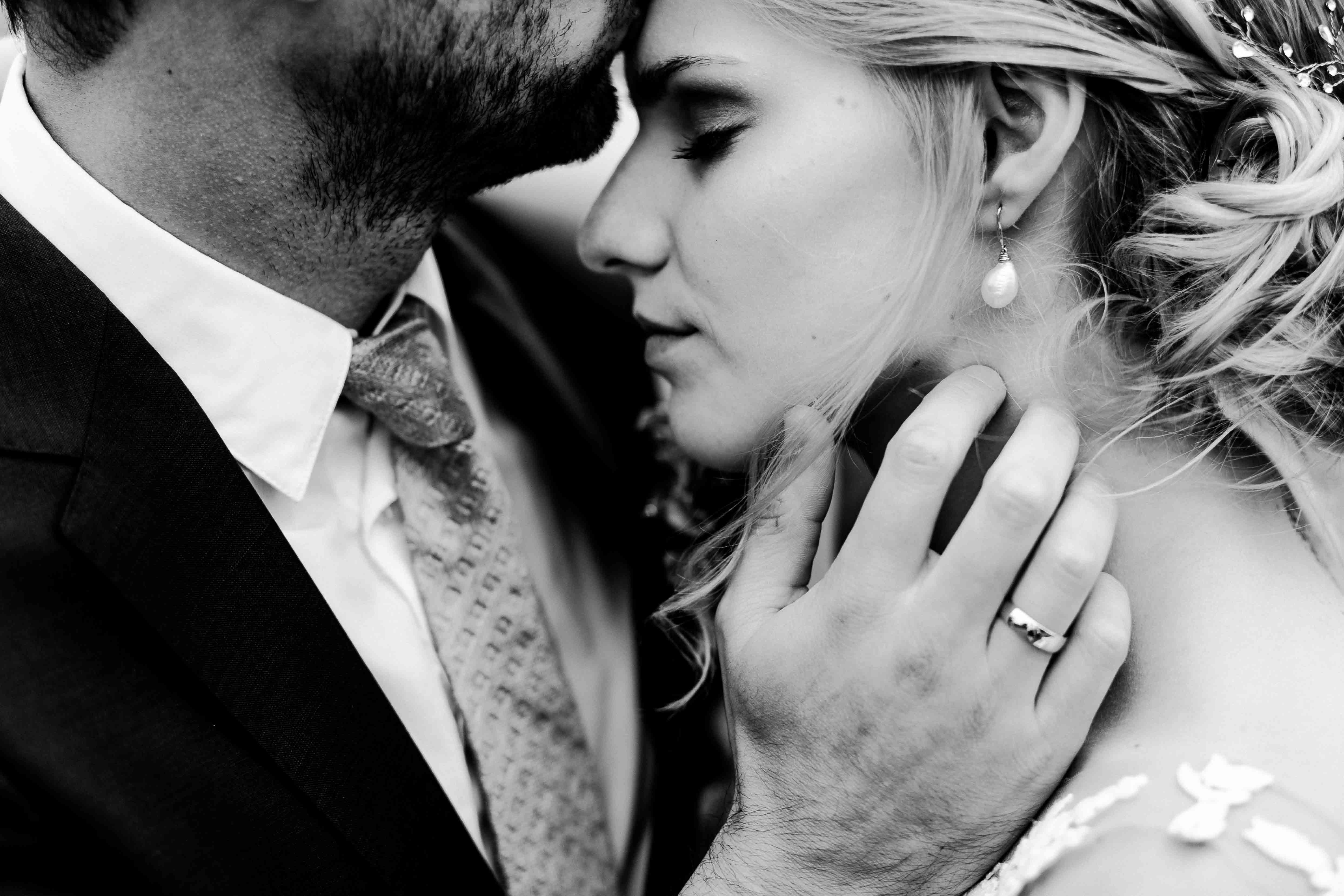 Hochzeitsfotos Wien Berge heiraten Hochzeitsfotograf Wien Fine-Art Fotografie Schwarz-weiß Hochzeitsfotos