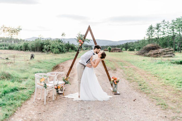 Hochzeitsfotograf Wien heiraten Mödling Hochzeitsfotograf Bohohochzeit freie Trauung Vintagehochzeit