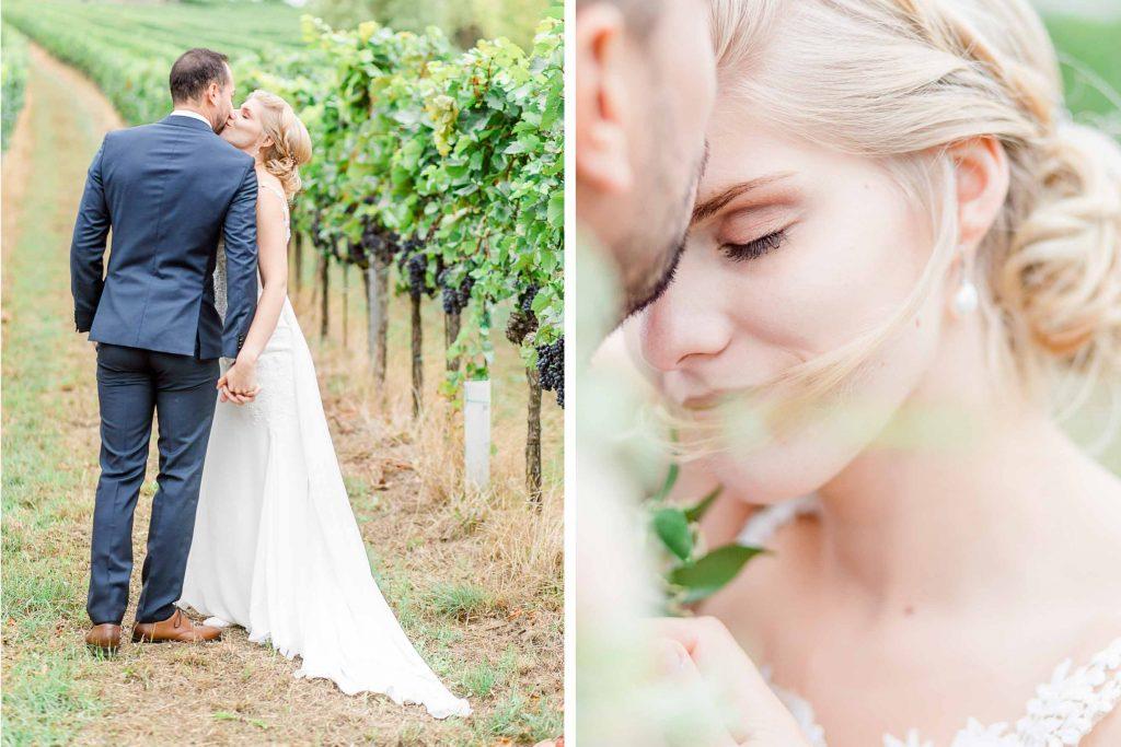 Mödling Hochzeitsfotograf Wien heiraten Niederösterreich Schmankerlheuriger freie Trauung Hochzeit in den Weinbergen Niederösterreich Paarfotos Hochzeit
