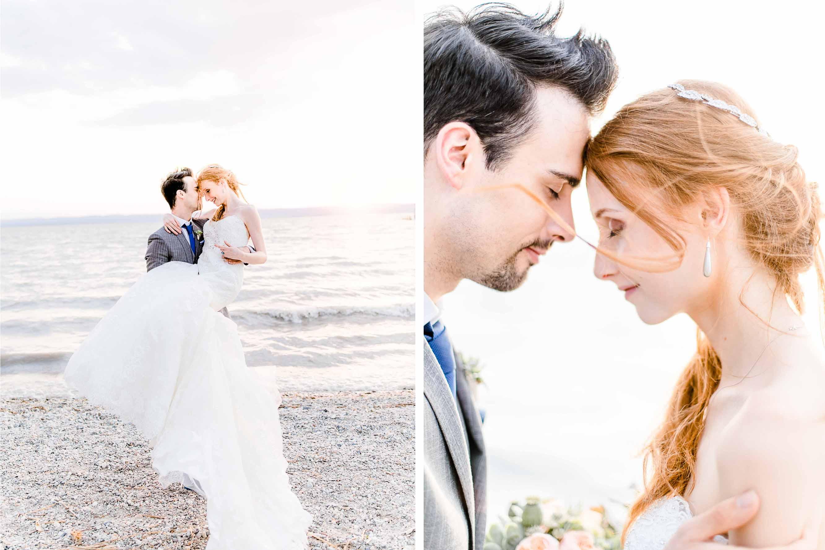 Hochzeitsfotograf Burgenland heiraten Neusiedlersee Hochzeitsfotos Himmelblau Rust