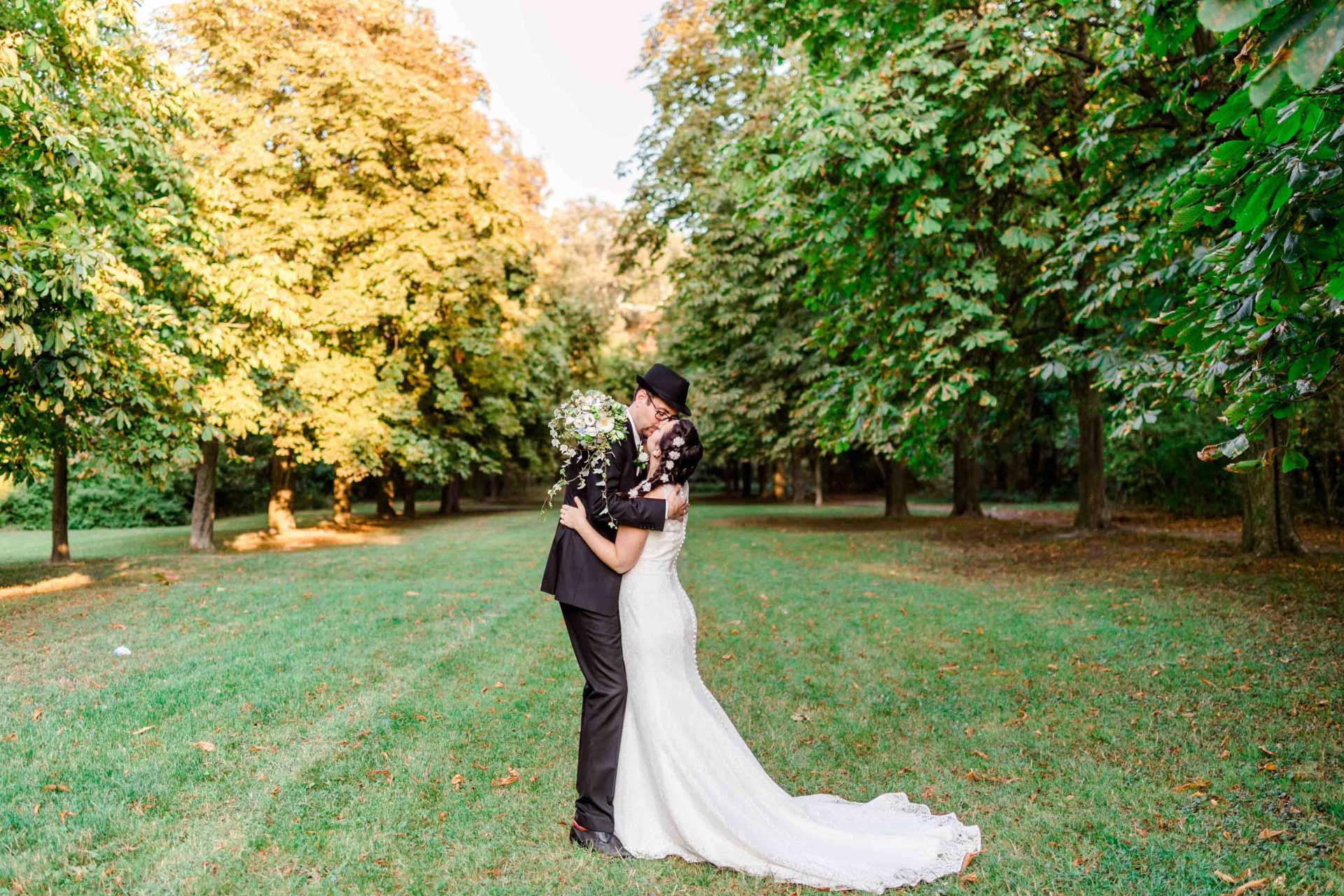 DIY Hochzeit Wien Lusthaus heiraten Wien Hochzeitsfotograf