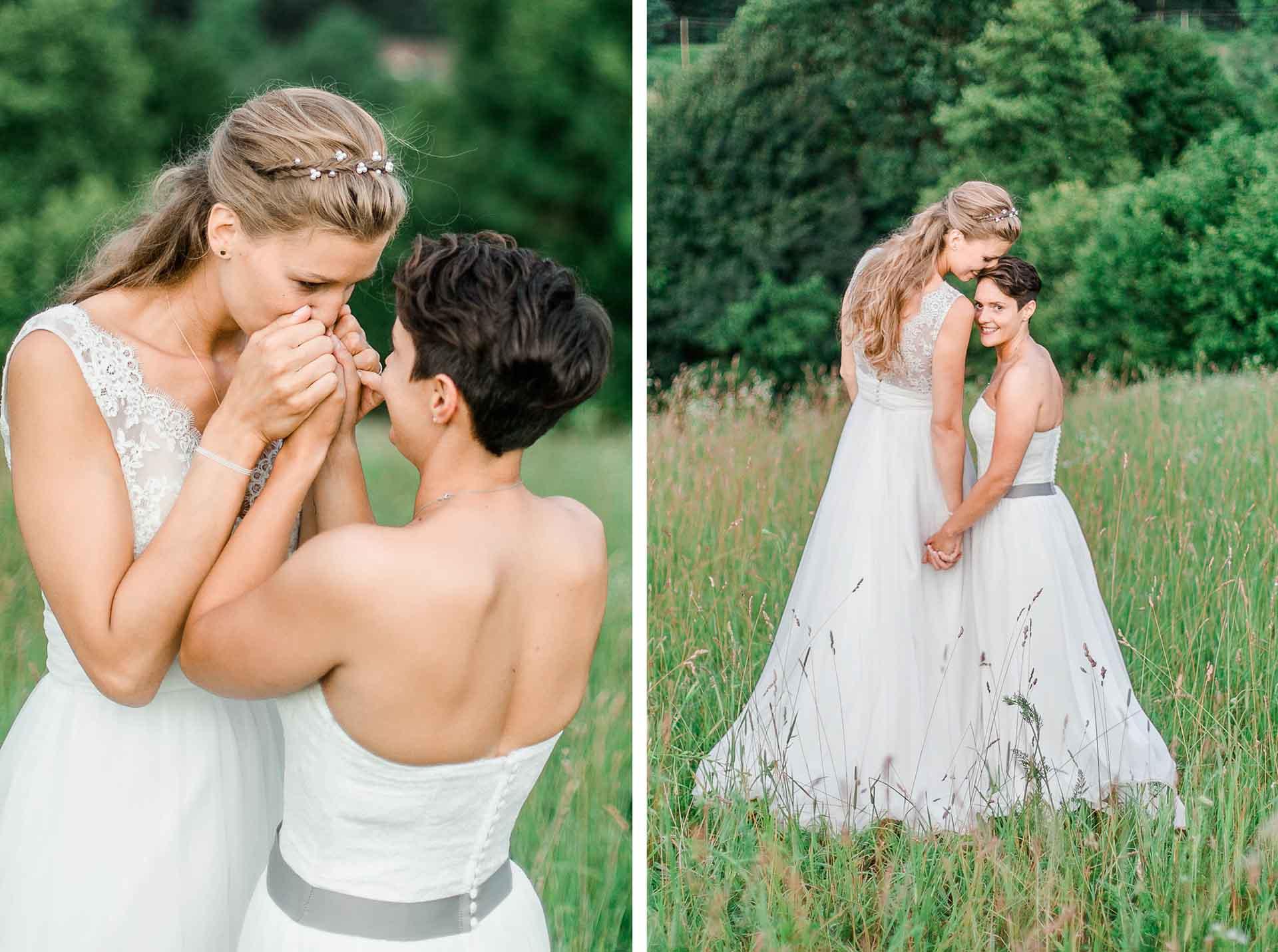 Hochzeitslocation die Träumerei Wien Hochzeitsfotograf Bohohochzeit Vintagehochzeit freie Trauung