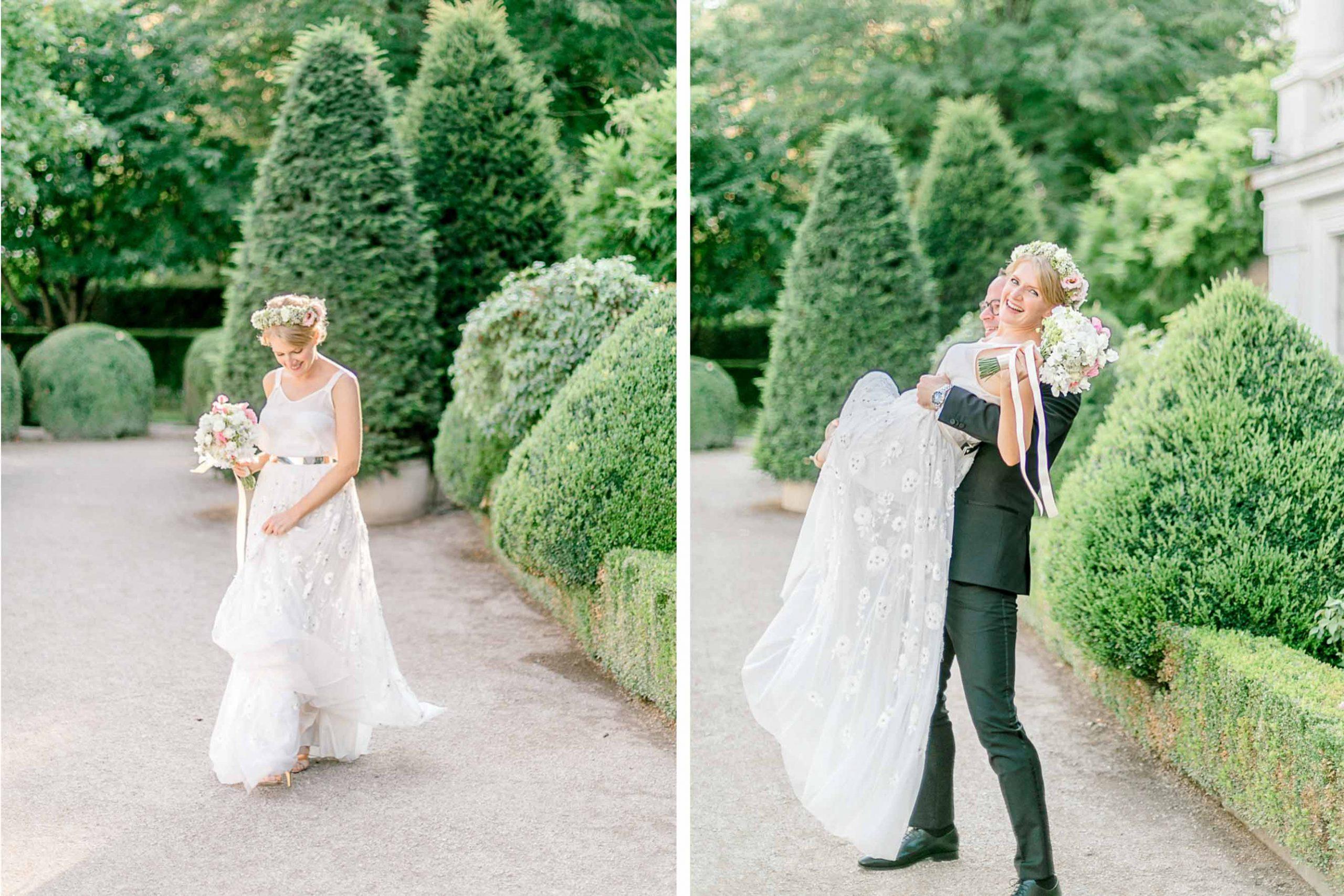 Coburg Hochzeit