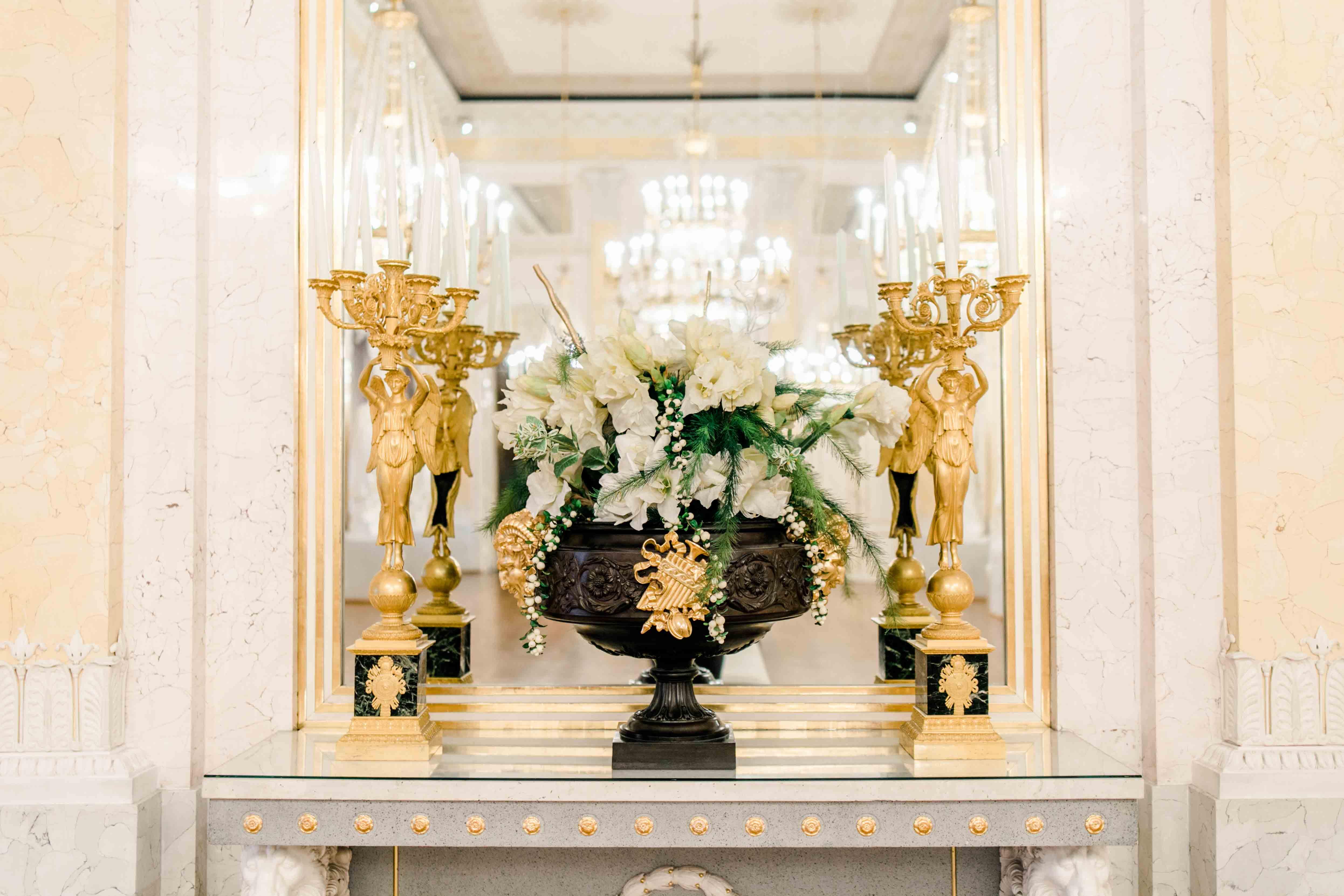 Prinzessinnen Boho Hochzeit Albertina heiraten Wien Hochzeitsfotograf