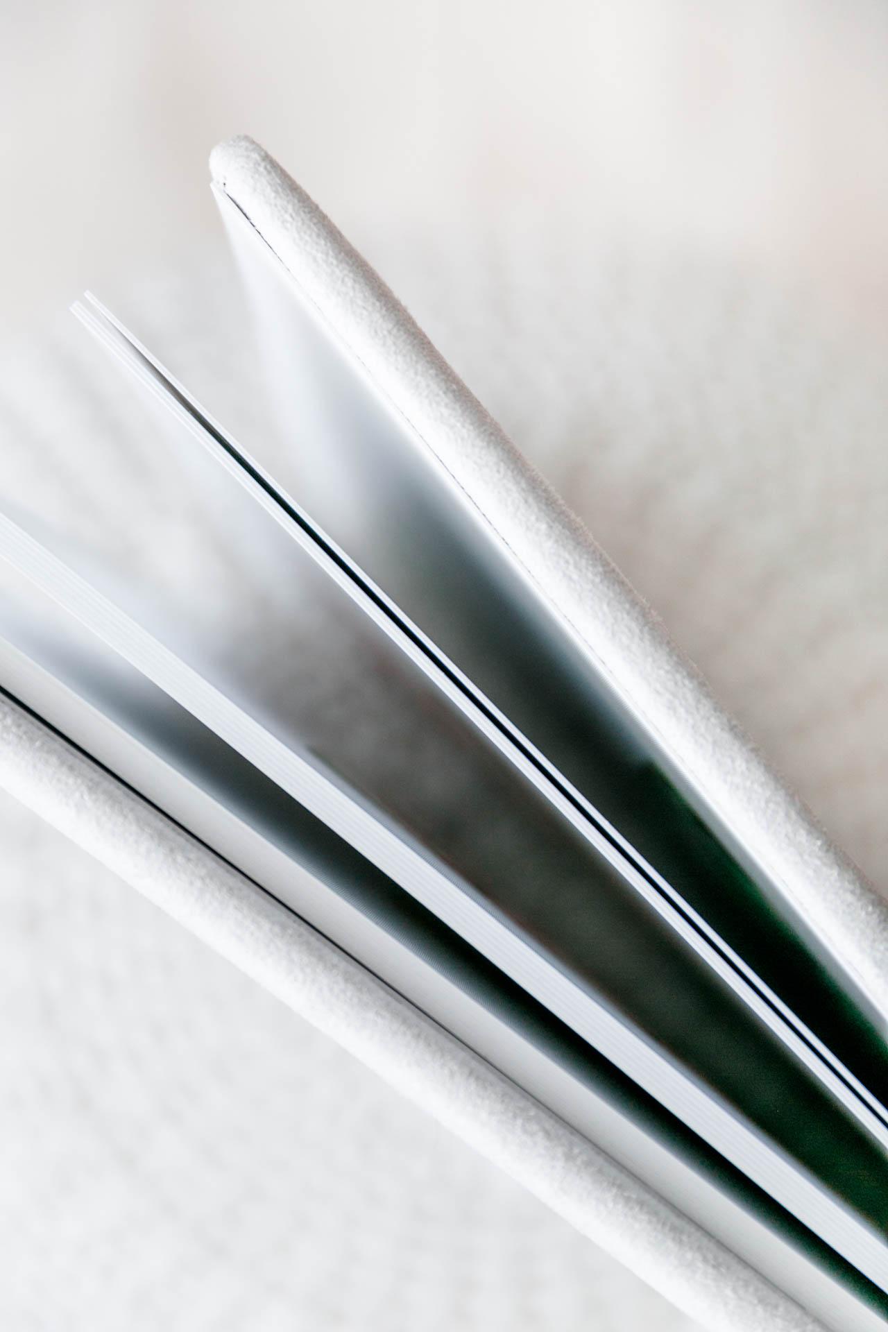 Hochzeitsalbum Hochzeitsfotos Album für Hochzeitsfotos hochwertiges Hochzeitsalbum Fine-Art Album dicke Seiten Album individuelles Hochzeitsalbum