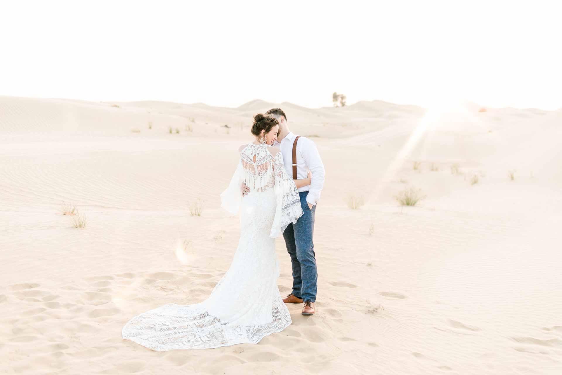 Dubai Ivory Ilse Bohohochzeit Mödling Hochzeit Bohokleid