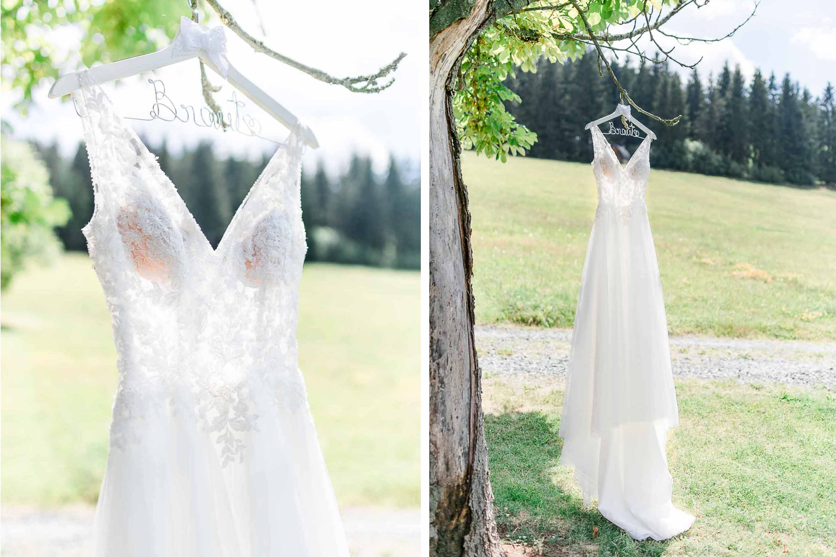 Hochzeit Niederösterreich heiraten Bohohochzeit Vintagehochzeit Brautkleid Pronovias Flossmann