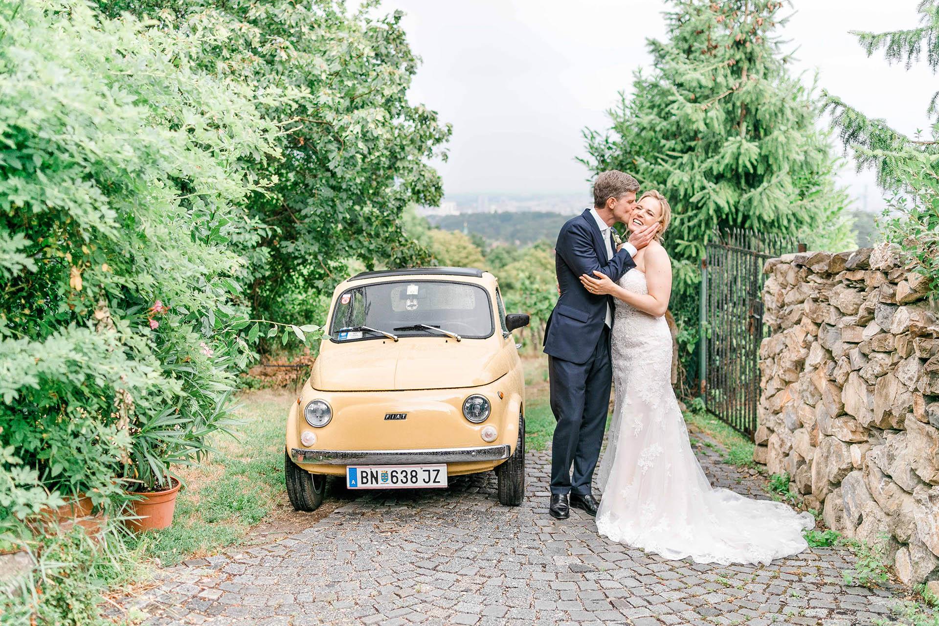 Weingut Reisenberg heiraten Niederösterreich Hochzeitsfotograf Wien