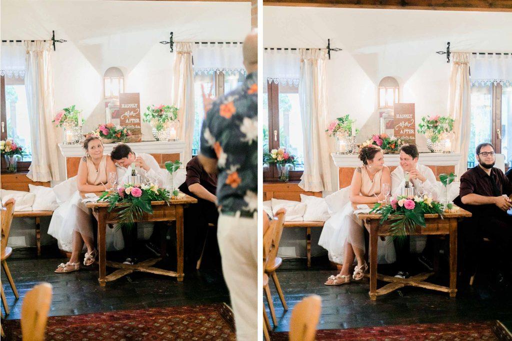 Mödling Hochzeitsfotograf Wien heiraten Heurigengalerie Plos freie Zeremonie freie Rednerin Wortverlesen Hochzeitsfotos outdoor heiraten tikihochzeit tropische Hochzeit Hochzeitsblumen Hochzeitslocation Heuriger Paarfotos Weinberge Hochzeitsfotos