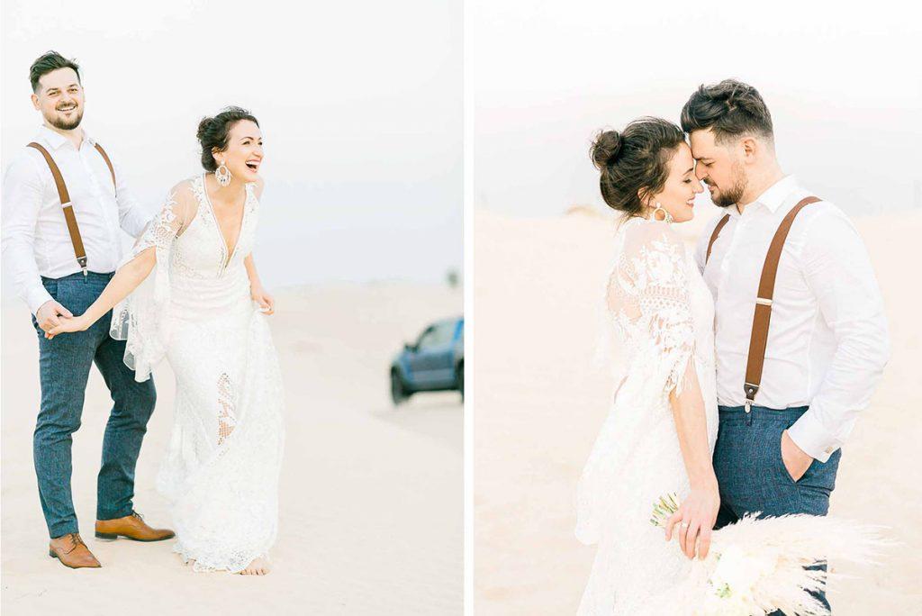 Mödling Hochzeitsfotograf Wien fine art bohrchic Dubai After wedding authentische Hochzeitsfotos natürliche