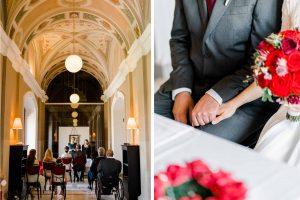 standesamtlich heiraten in Wien Hochzeit naturhistorisches Museum heiraten Wien Innenstadt paarfotos