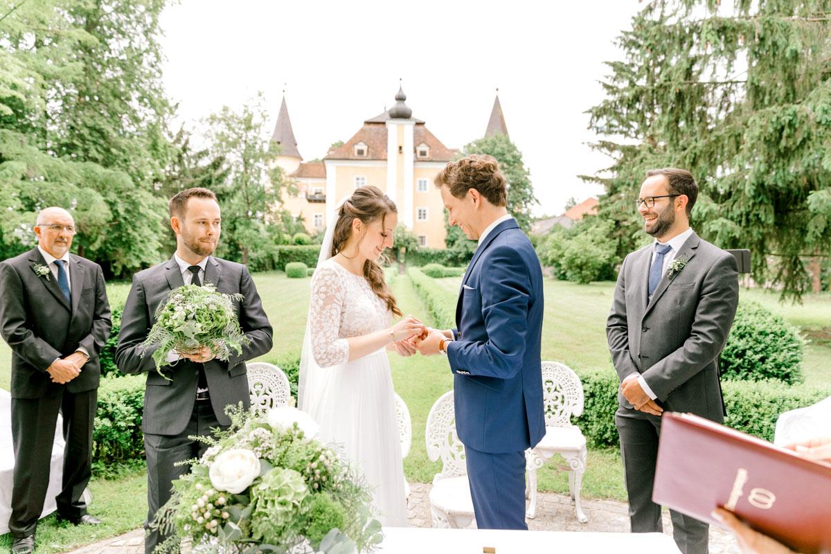 standesamtlich heiraten Hochzeit Standesamt Wien