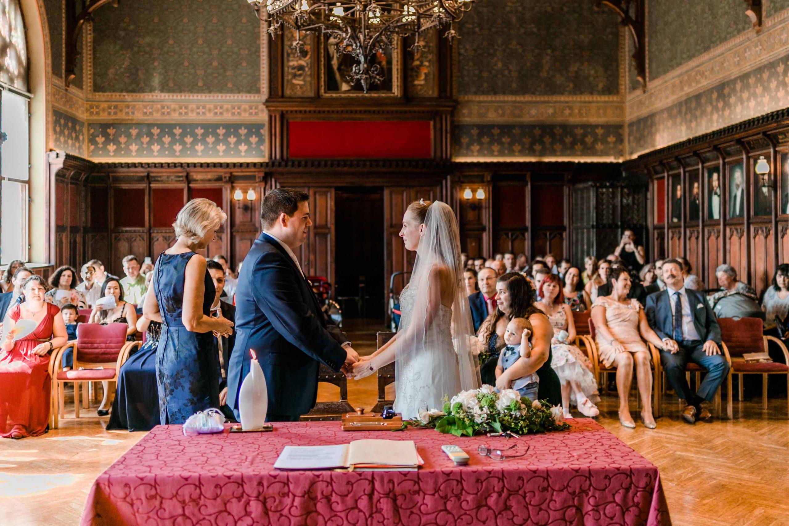 Standesamt Rathaus Korneuburg heiraten Hochzeit