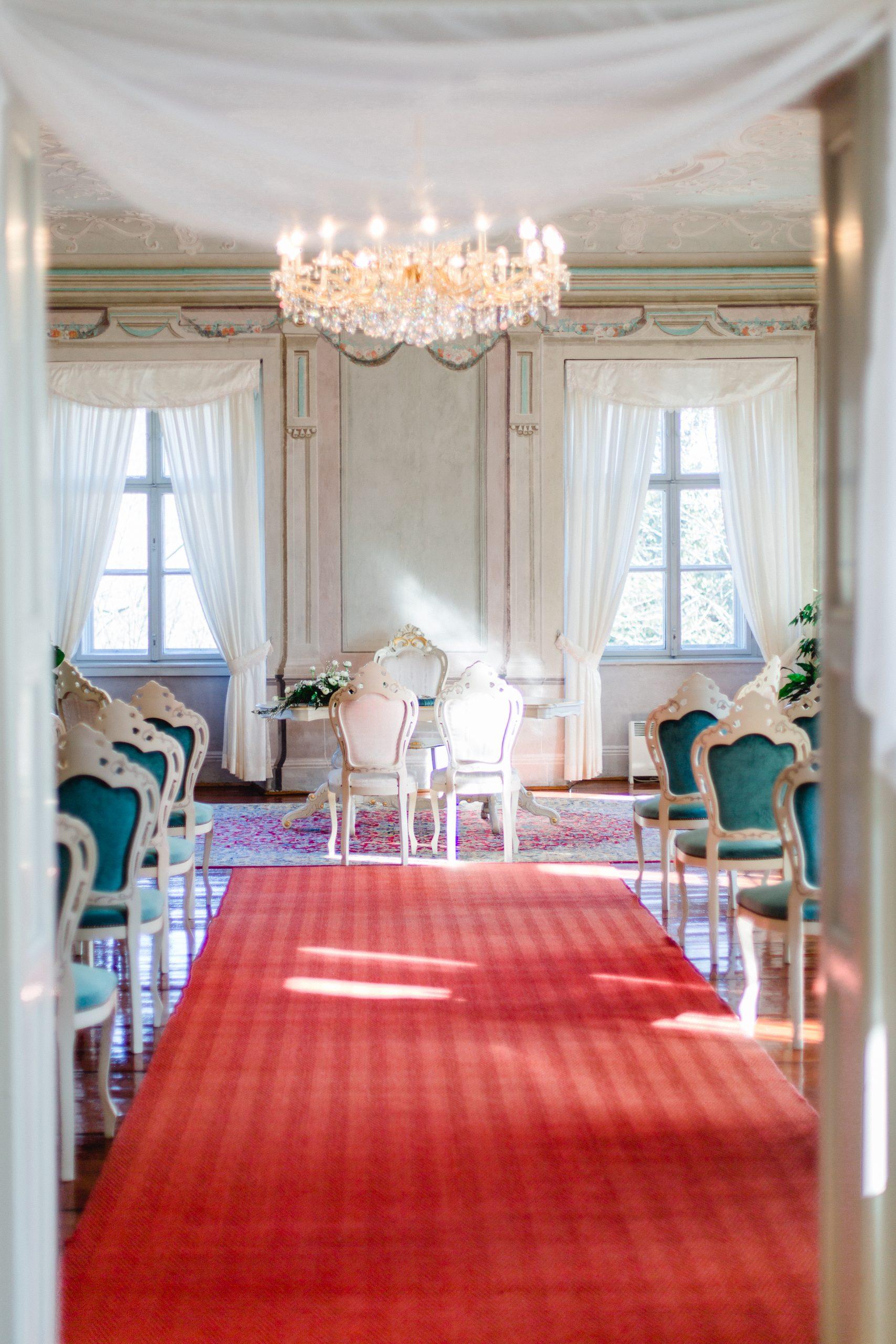 Gloggnitz Hochzeit heiraten